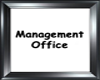 Ebony Management Sign