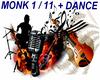 DANCE MONKEY+DANCE