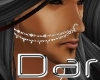 DAR Double Nose Chain R