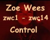 Zoe Wees Control