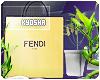 `K Fendi Bag v2