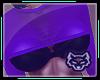 ! Sheer Top Purple v2