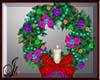 Derivable X-Mas Wreath 2
