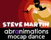 Steve Martin Dance