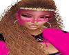 Poodle Elegant Mask