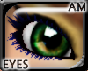 [AM] Abby Green Eye