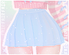 F. Kawaii Blue Skirt RL