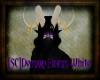 [SC]Demon Horns White