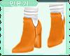 MY| Scorbunny Boots
