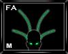 (FA)ParticleHornsM Rave