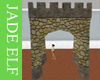 [JE] Castle Gate 01
