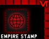 EMPIRE Stamp