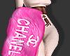 ღ CC Pink Hold My Fur
