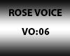 Rosy Names Vo:06