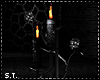 ST: Timeless Candlestick