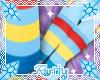 {R} RainbowDash Socks v2