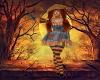 scarecrow holloween