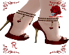 Valentine's Shoes 2021