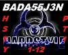 HARDSTYLE MIX 54 PT1