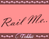Rail Me V2