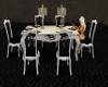 Dragon Dinner Table