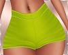 Green Short RLL