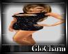 Glo* BlissBlackSequin