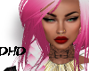 [DHD] Reyna Pink&White