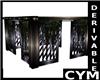 Cym Pavilion Derv