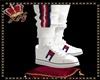 llKNZ*T-Hilfiger Kicks