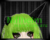 ♠♥ PVC Broken Horns