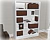 [Luv] Bookshelf