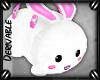 o: Bunny Bag M-L