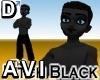 Black Avi D