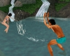 Ani Water splash fun 2P