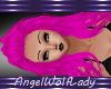 [A] Fergie ~Raver Pink