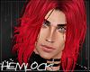 H3M: Blake - Red