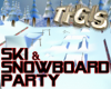 Ski and Snowboard Party