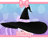 🎀 Witch hat