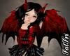 Baby Full Costume/Demon