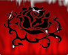 Deathrose lion