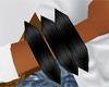 LP`BLACK BRACELETS-R