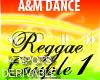 Reggae Dance Group - 14P