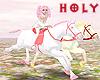 Princess Horse Riding