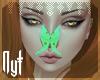 :N: Luna Moth Pet M/F