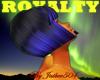 Ifly royalty blublk hair