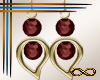 [CFD]Autumn's Earrings