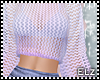*E* Frosted Blouse