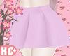 Ko ll Skirt Pink~