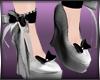 +Wedge Heels+